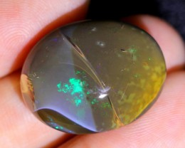 22ct Ethiopian Welo Crystal Specimen Opal [Cracked]