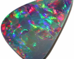 9.65 CTS   OPAL DOUBLET-PASTEL TONE- FROM LIGHTNING RIDGE-[SAFE240]