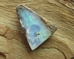 "13cts, ""BOULDER OPAL~UNBEATABLE VALUE!!"""