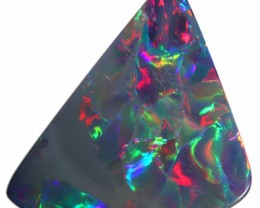9.55 CTS   OPAL DOUBLET-PASTEL TONE- FROM LIGHTNING RIDGE-[SAFE252]a3