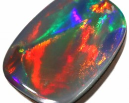 1.65 CTS   OPAL DOUBLET-PASTEL TONE- FROM LIGHTNING RIDGE-[SAFE260]