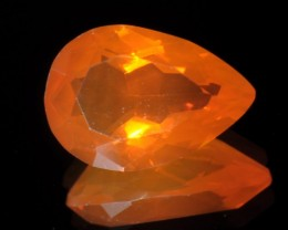 1.46ct Blazing Mexican Fire Opal