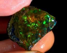 24ct Ethiopian Crystal Rough Specimen Rough