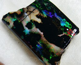 16.25 CT Beautiful Natural Indonesian Wood Fossil Opal Polished