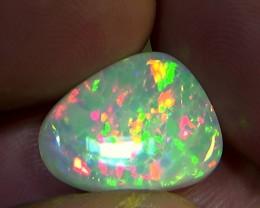 6.15 cts Ethiopian Welo HONEYCOMB opal N7 4,5/5