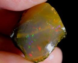 14ct Ethiopian Crystal Rough Specimen Rough