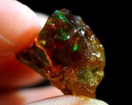 13ct Ethiopian Crystal Rough Specimen Rough
