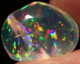 GEM Crystal, Mexican 4ct Freeform Opal (OM)