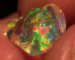 BRILLIANT Mexican 2.5ct Crystal Opal (OM)