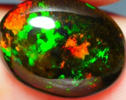 3.60 CRT MICRO HONEYCOMB PATTERN PLAY COLOR SMOKED WELO OPAL-