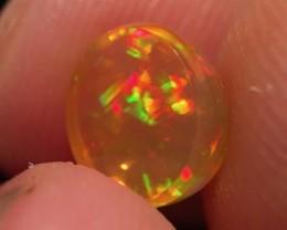 Contraluz Cabochon Mexican 1.6ct  Opal (OM)