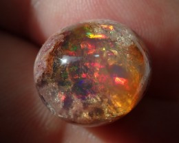 13.5Ct Mexican  Opal in Matrix