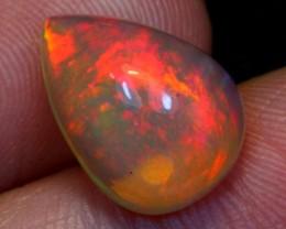 Black Friday 2.73ct Ethiopian Welo Solid Opal