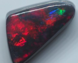 1.00CT BLACK OPAL FROM LIGHTNING RIDGE TT9