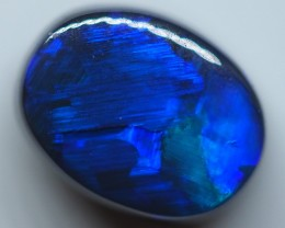 1.55CT BLACK OPAL FROM LIGHTNING RIDGE TT10