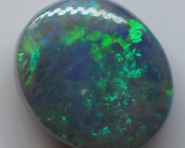 1.20CTS DARK OPAL FROM LIGHTNING RIDGE TT22