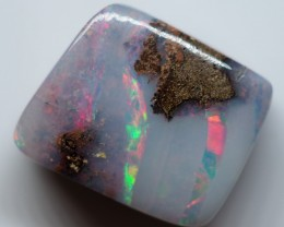 4.55CT QUEENSLAND BOULDER OPAL ZI107