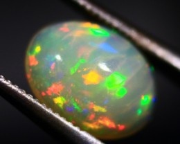 Cts. 1.0   RT 964   NR  Ethiopian Wello Opal