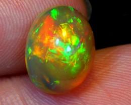 2.13ct Ethiopian Welo Solid Opal