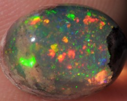 5ct Mexican Fire Matrix Awesome Opal