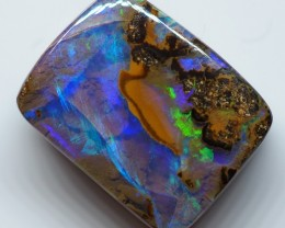 4.95CT QUEENSLAND BOULDER OPAL ZI112