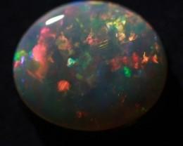 1.60 ct Lightning Ridge Opal [20095}