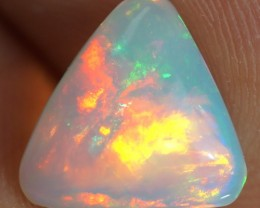 1.58 CT RED FLASH!! AAA QUALITY ETHIOPIAN OPAL-AE441