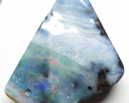 91.00Ct Queensland Boulder Opal Stone