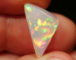 7.68 ct Very Bright Welo Opal - Insured Shipping