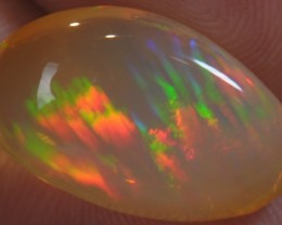 6.93ct  SUPREME LARGE  UNIQUE ETHIOPIAN WELO OPAL