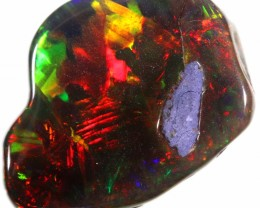 6.80 CTS WELO SCULPTURES  OPALS TREATED [V-SAFE108]