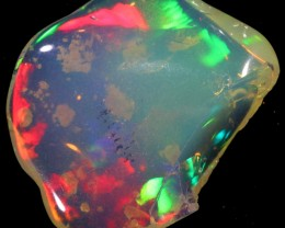 5.35 CTS WELO SCULPTURE OPAL-[V-SAFE131]