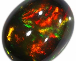 2.45 CTS WELO OPAL CALIBRATED-TREATED [V-SAFE147]