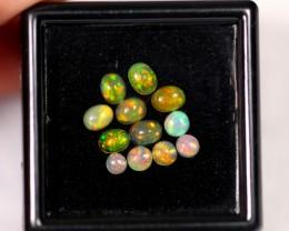 1.18ct Ethiopian Welo Polished Opal Lot 26