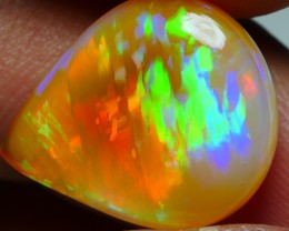 9.50 CRT STUNNING 5/5 MACKEREL PATTERN FULL COLOR WELO OPAL-