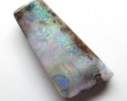 12.30ct Queensland Boulder Opal Stone