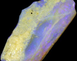 29.20 CTS LAMBINA ROUGH OPAL UNTOUCHED.[BR6640]