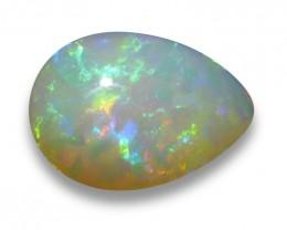 19.71 ct Pear Opal