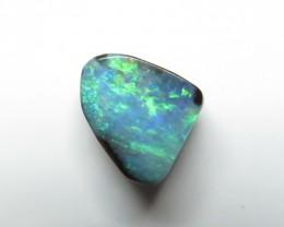 3.12ct Queensland Boulder Opal Stone