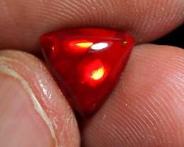 1.70CRT HEATED OPAL RED CHERY RIBORN LIGHT WELLO OPAL