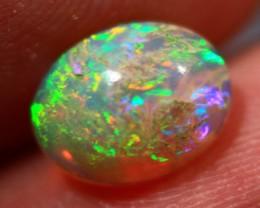 Cts. 1.40   RT 399   NR  Ethiopian Wello Opal