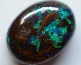 2.60CTS KORIOT OPAL WITH NICE PATTERN  TT60