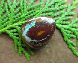 "29cts,""BOULDER MATRIX OPAL~WE MINE YOWAH OPALS"""
