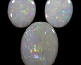 5.85 CTS SOLID OPAL PARCEL SET 3 [C-SAFE115]