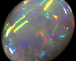 1.96 CTS SOLID OPAL STONE-GREAT PATTERN  [C-SAFE133]-3