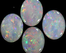 2.69 CTS SOLID OPAL PARCEL SET 4[C-SAFE150]