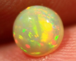 Cts . 0.40    RT454     Ethiopian Wello Opal