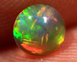 Cts . 0.30    RT457     Ethiopian Wello Opal