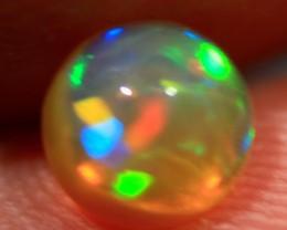 Cts . 0. 50   RT459     Ethiopian Wello Opal