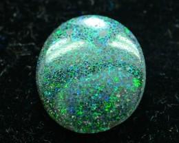 3.44 ct Great Flash Andamooka Matrix Opal SKU.5